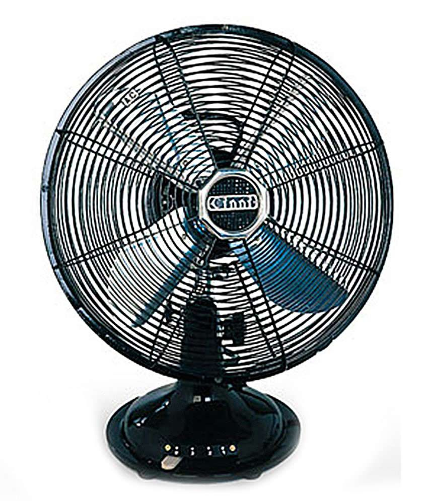 High Speed Fan : Cinni inch mm high speed table fan price in india