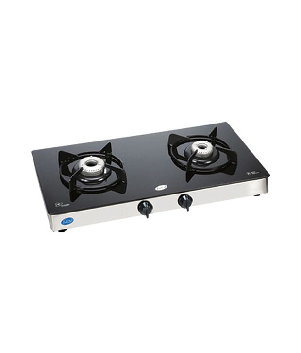Glen GL-1021 GT 2 Burner Gas Cooktop