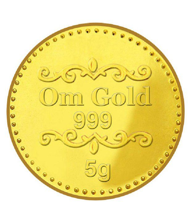 benefits of buying gold coins in india