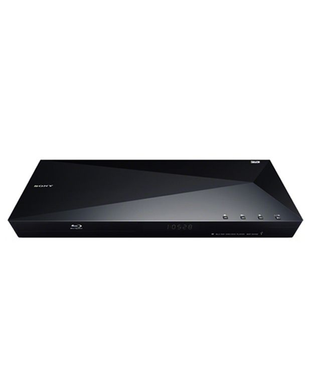 Buy Sony Bdp S4100 3d Blu Ray Player Online At Best Price In India Snapdeal