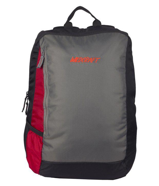28fd399f05 Wildcraft Branded Backpack Laptop Bags College Bags School Bags Streak Red  - Buy Wildcraft Branded Backpack Laptop Bags College Bags School Bags  Streak Red ...