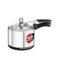 Hawkins Hevibase 3 Litre Inner Lid Pressure Cooker Pressure Cooker