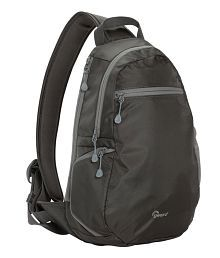 Lowepro StreamLine Sling Bag (Slate Grey)