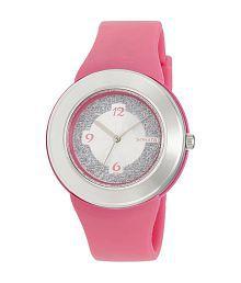 Sonata Ne8991Pp01J Women's Watch