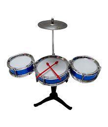 Jazzup Jazz Drum Sense of Rhythm