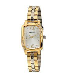 Sonata 87001Bm01 Women'S Watch