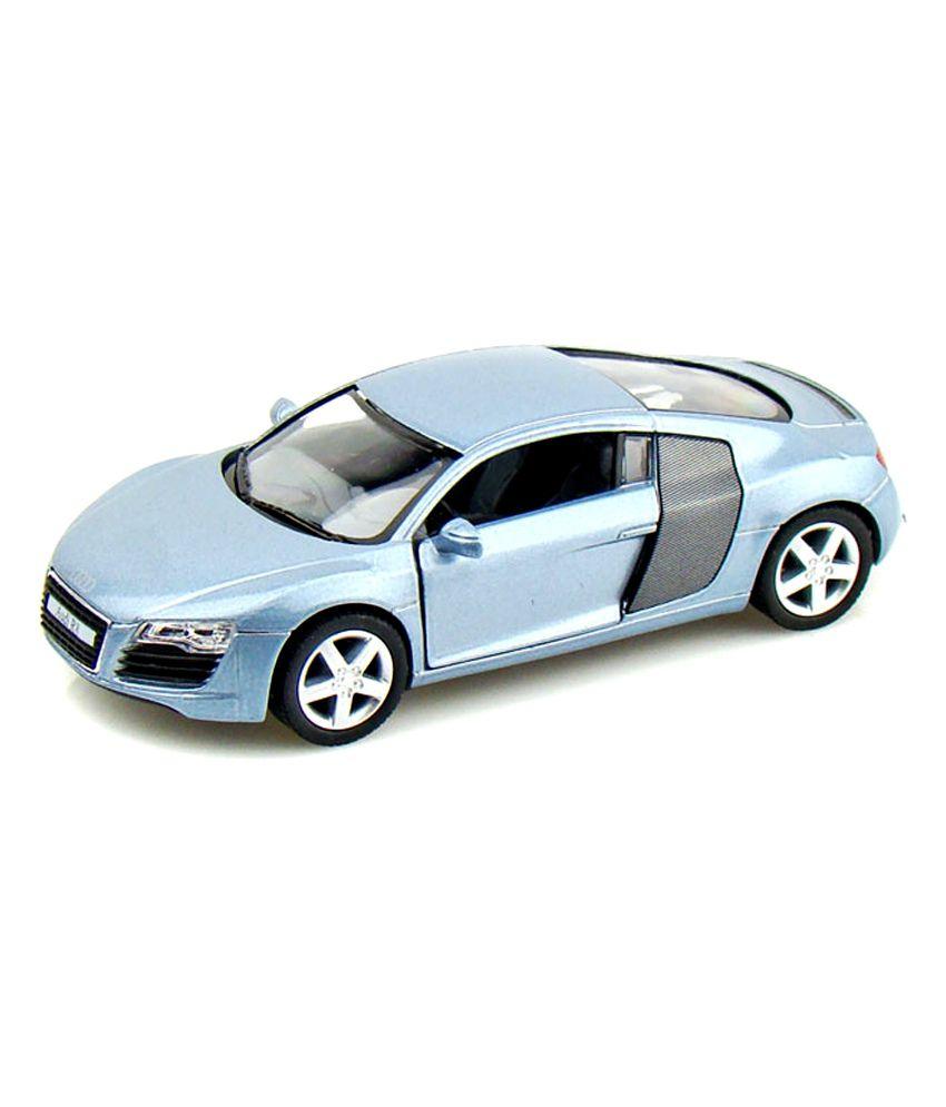 Kinsmart Diecast 1:36 Scale Audi R8