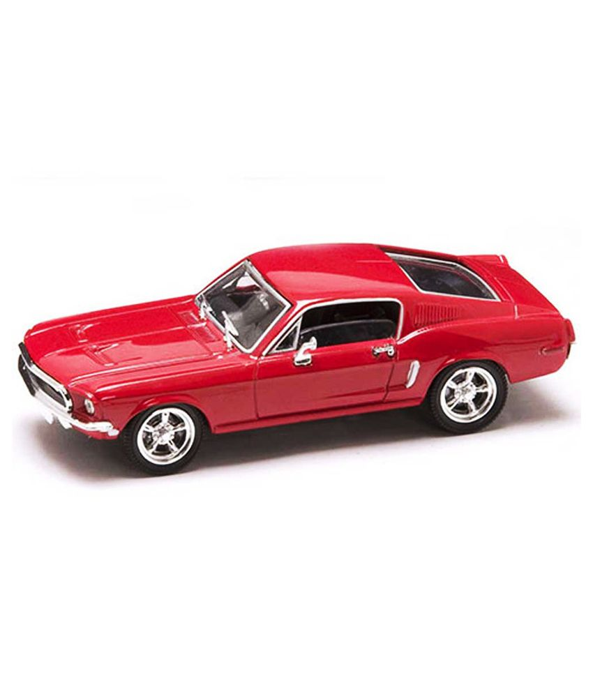 Maisto 118 1967 ford mustang gta fastback diecast model car buy maisto 118 1967 ford mustang gta fastback diecast model car online at low price