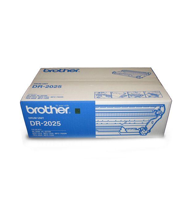 Brother Toner-DR-2025