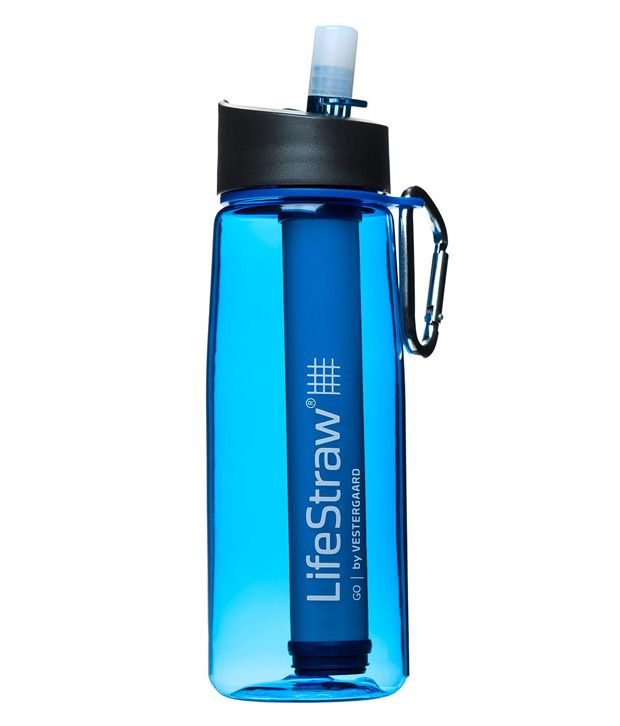 LifeStraw Water Bottles