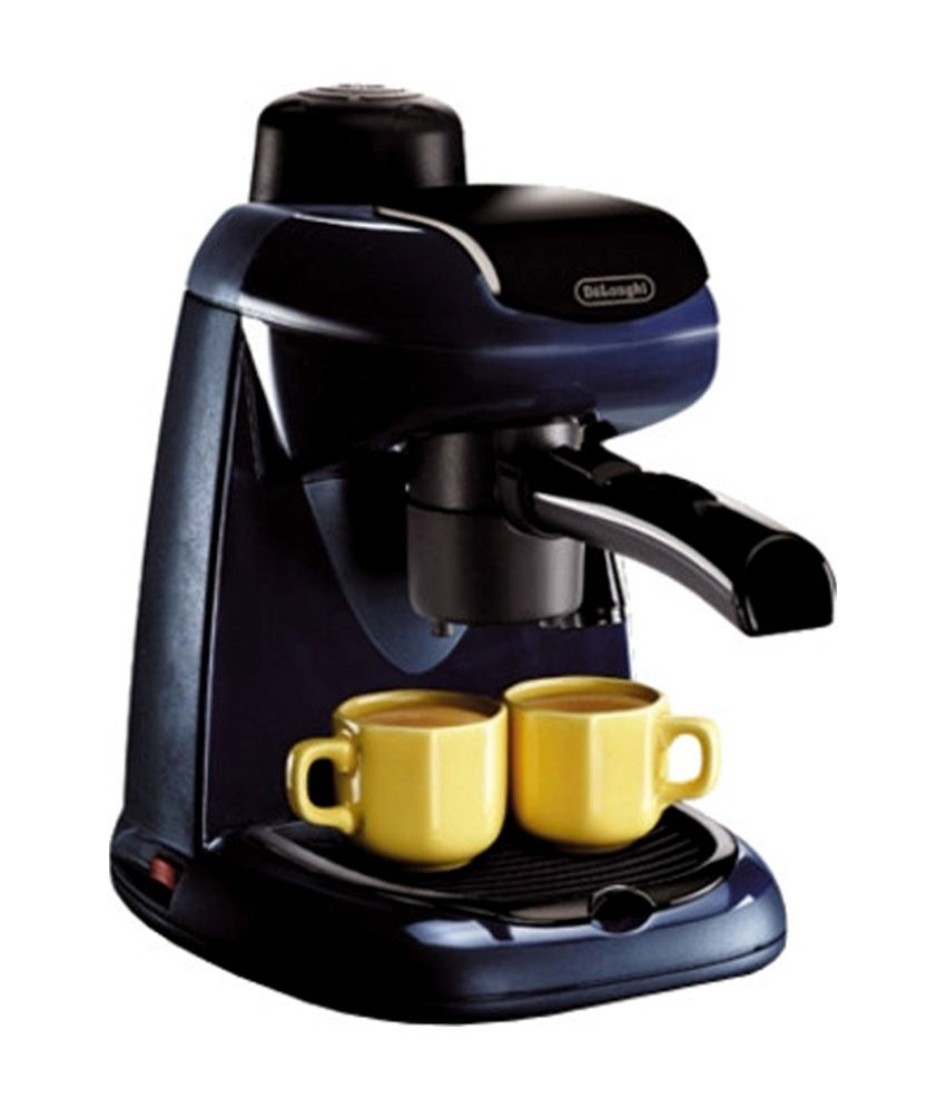 Delonghi Coffee Maker Warranty : Delonghi EC 5 Coffee Maker Blue Price in India - Buy Delonghi EC 5 Coffee Maker Blue Online on ...