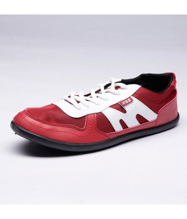 F22 Red Men - Casual Shoes