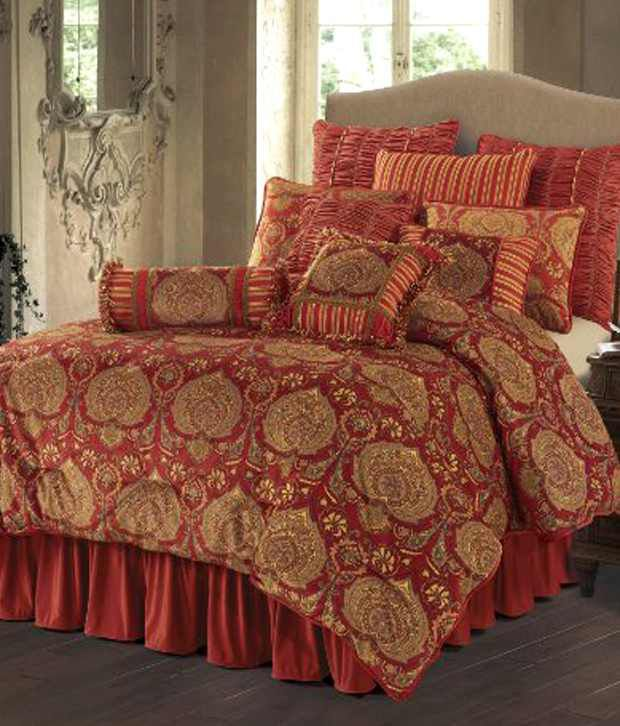 Should You Order A King Comforter For A Queen Bed