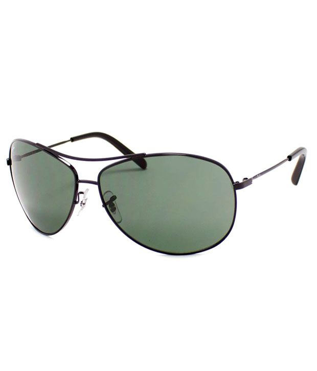 41c33e3925 Ray-Ban RB-3454E-002-71-Size 65 Sunglasses - Buy Ray-Ban RB-3454E-002-71-Size  65 Sunglasses Online at Low Price - Snapdeal