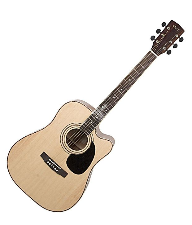 cort ad880ce acoustic guitar w eq natural freebie guitar carry case buy cort ad880ce. Black Bedroom Furniture Sets. Home Design Ideas