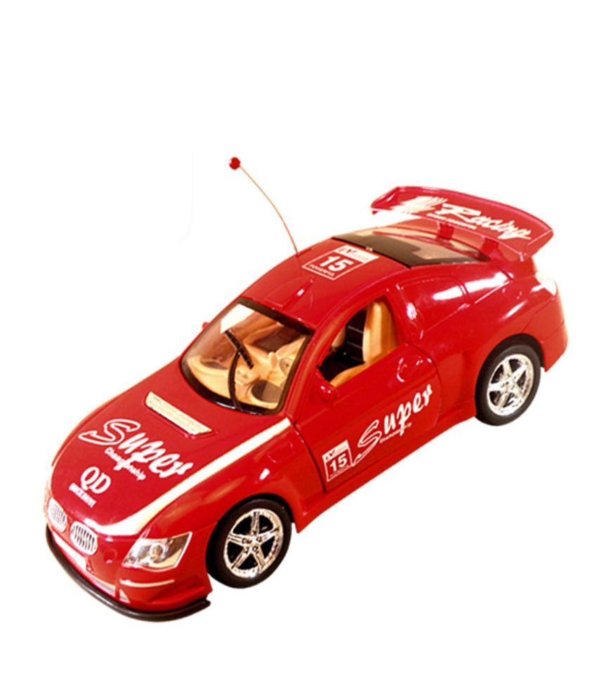 CM Rechargeable Wireless Remote Control Car