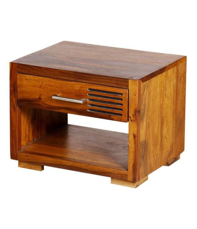 Evok Rich Honey Nakshatra New Night Stand