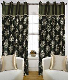 Curtains Architecture