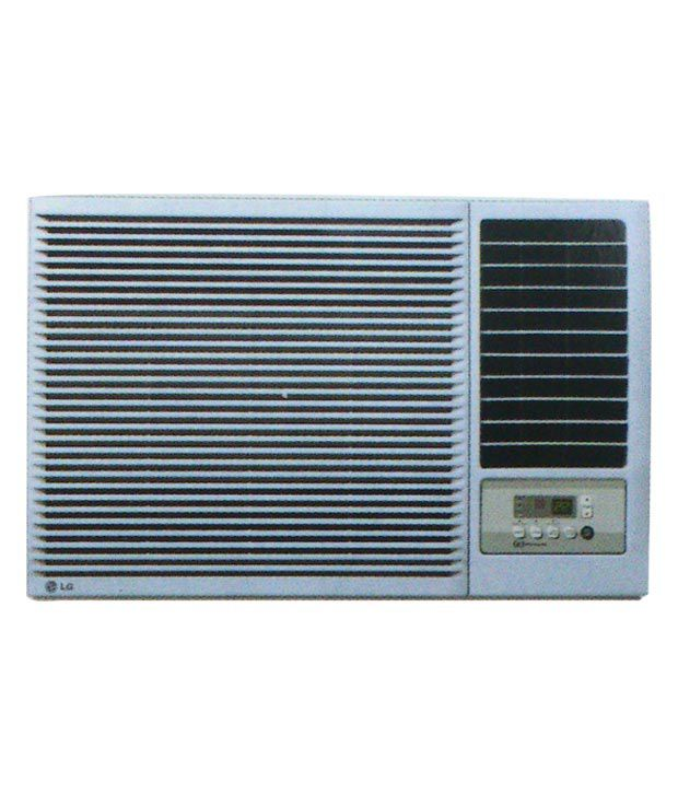 LG LWA5CP3F Window Air Conditioner 1.5 Ton
