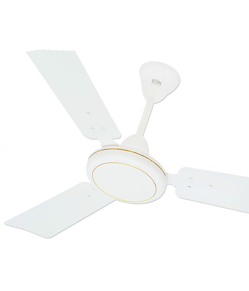 Eon-Presto-3-Blade-(1200mm)-Ceiling-Fan