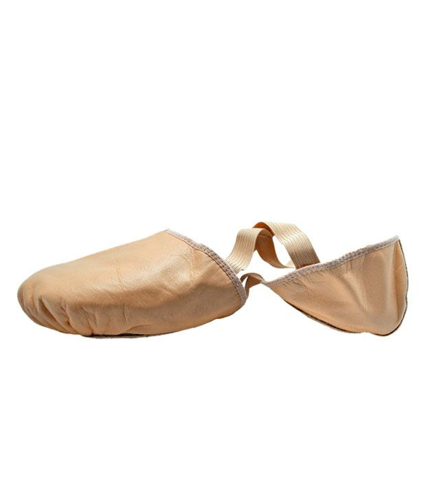 Bloch Soft Baby Pink Ballet Shoes