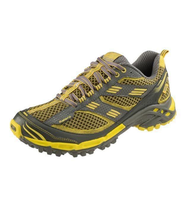 Kalenji Kapteren 200 Trail Running Shoes (Men) 8139748