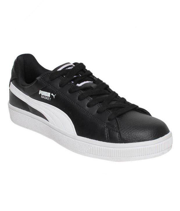 Puma Biz Black Lifestyle Shoes