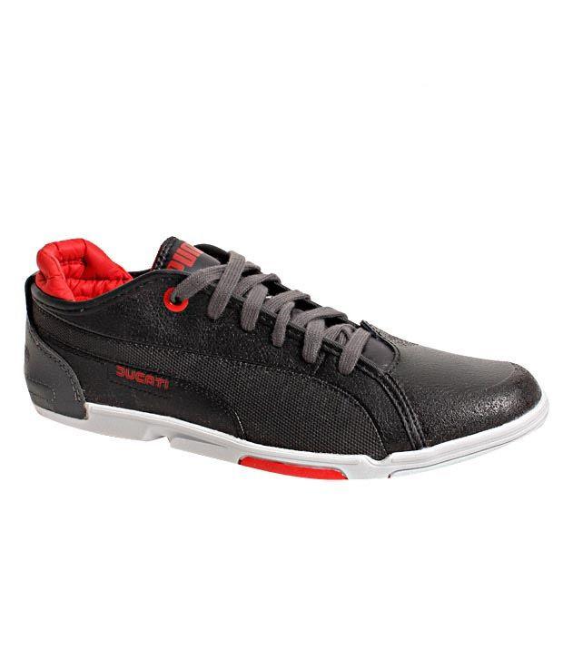 838a59a0ff9 ... ebay puma xelerate low ducati black lifestyle shoes 80d5e 89c96