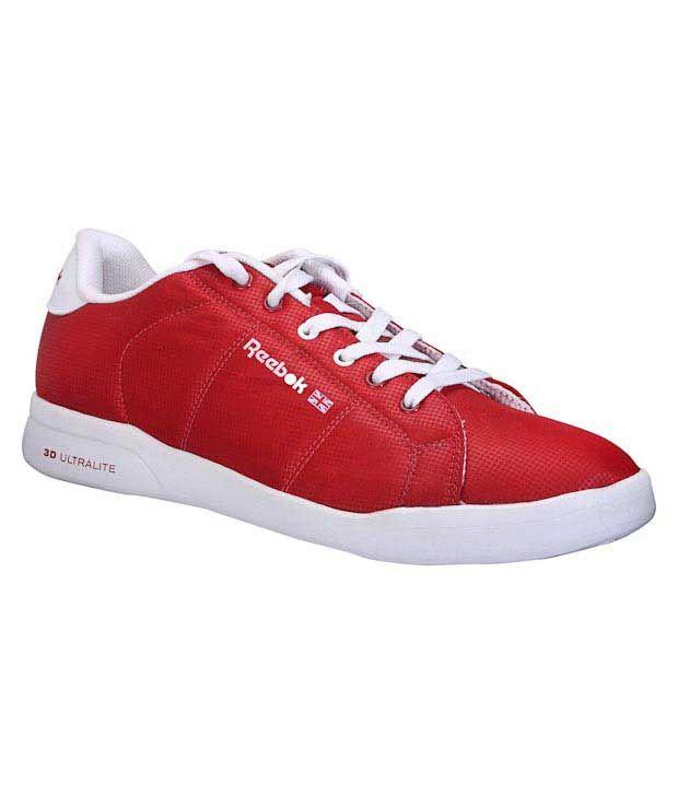 0f76d229751 Reebok NPC II Ultralite Drama I White Lifestyle Shoes - Buy Reebok NPC II  Ultralite Drama I White Lifestyle Shoes Online at Best Prices in India on  Snapdeal