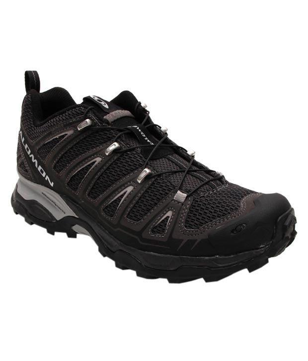Salomon X-Ultra Grey Sports Shoes