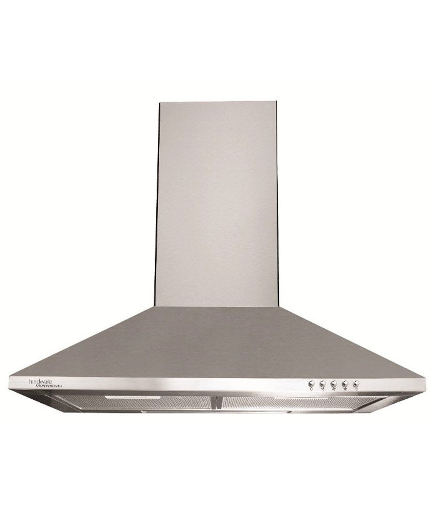 Hindware Clara 750 M3/hour CF 60 Cm Chimney With 5 Year