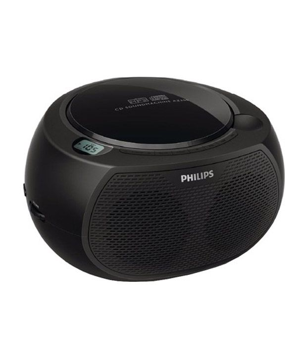 Philips AZ380 Sound Machine - sound machine
