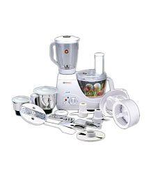 Bajaj FX-10 Food Processor