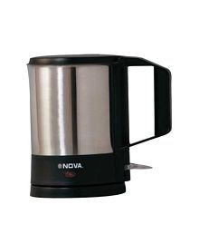 Nova KT 723 C 1.0 Ltr Cordless Electric Kettle