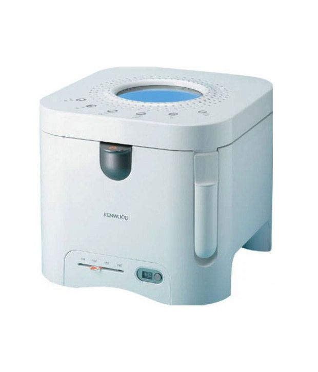 kenwood 2 5 l df 520 deep fryer white price in india buy kenwood rh snapdeal com Kindle Fire User Guide Clip Art User Guide