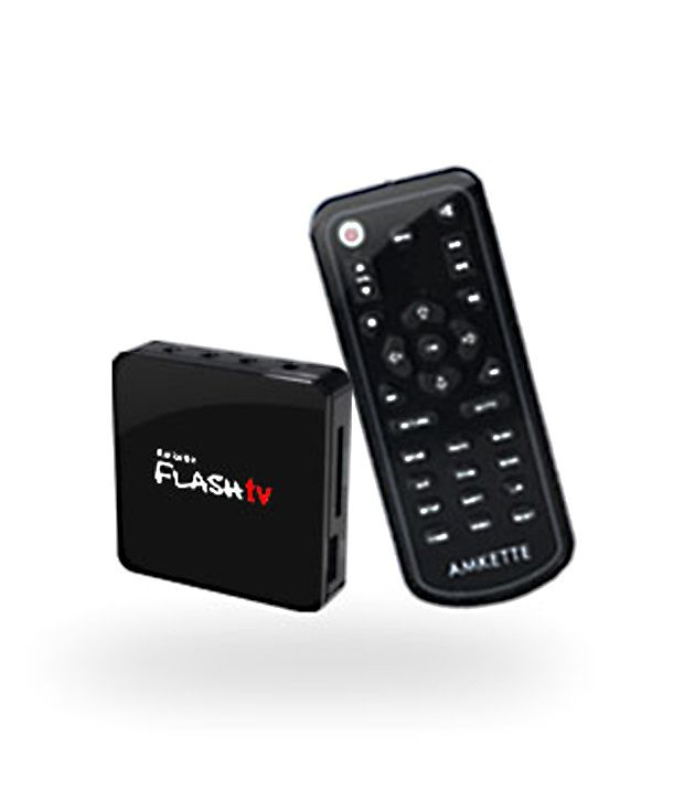 amkette flash tv hd 1080p price