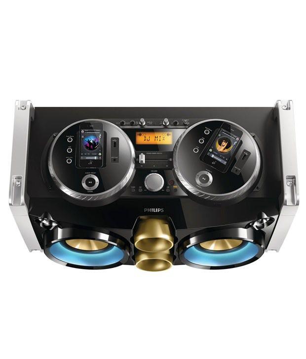 Buy Philips Fwp3200d 05 Mini Hi Fi Speaker System Online