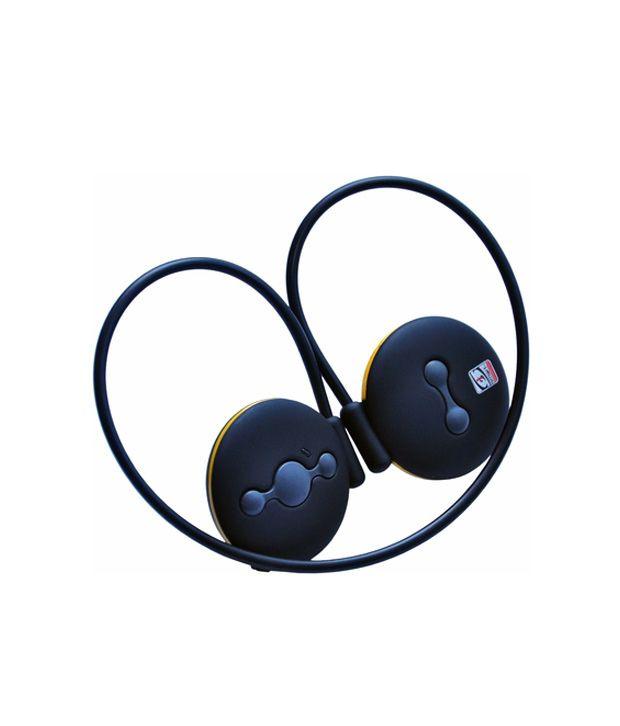 Smart Sport Series Bluetooth Headset (Black) - Buy Smart Sport