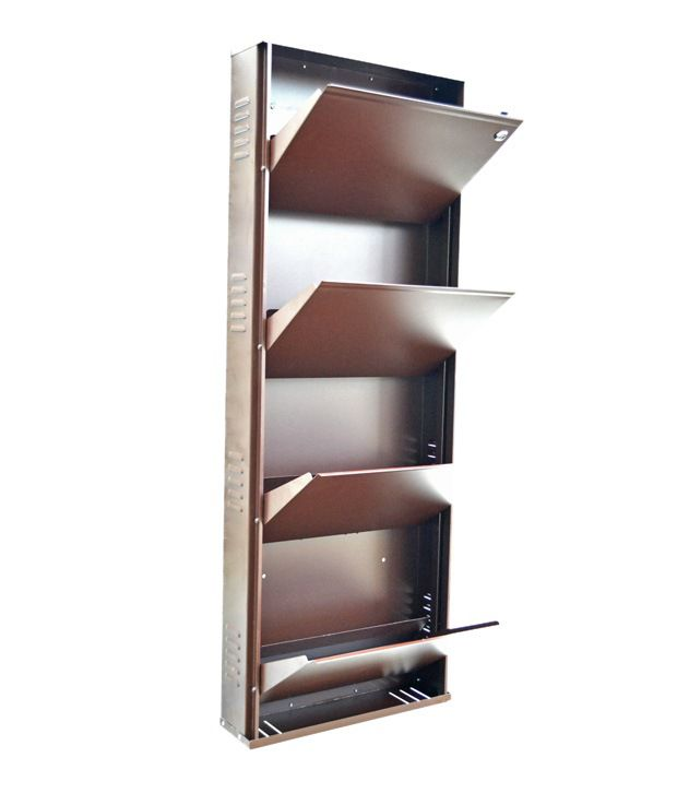 Vladiva 4 Level Shoe Rack Buy Vladiva 4 Level Shoe Rack