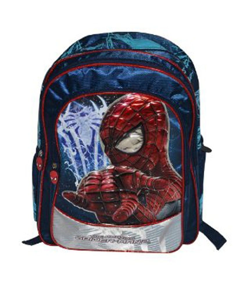 Simba Ghost Spider Backpack