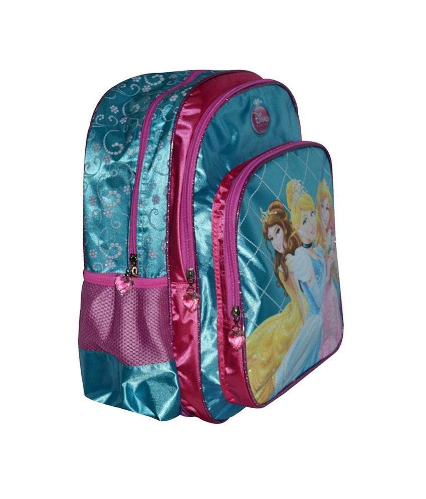Simba Stylish Princess Cross Diamond Backpack kids educational playing toy