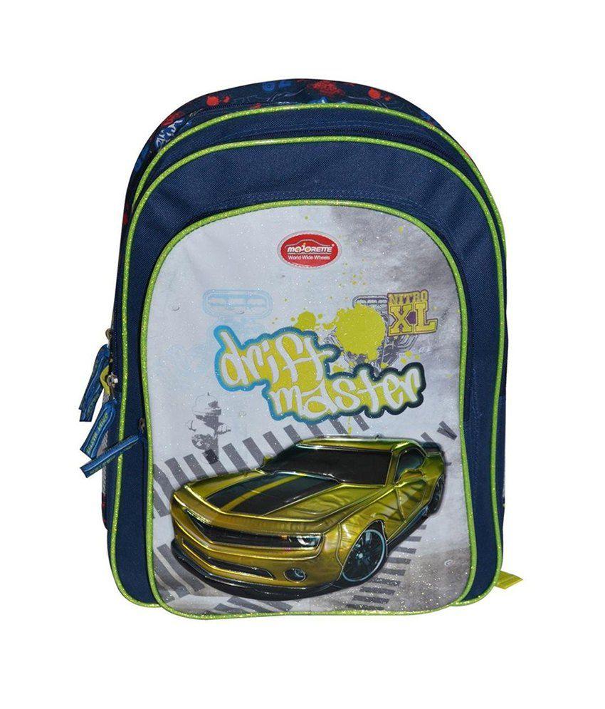 Simba Trendy Majorette Drift Master Backpack