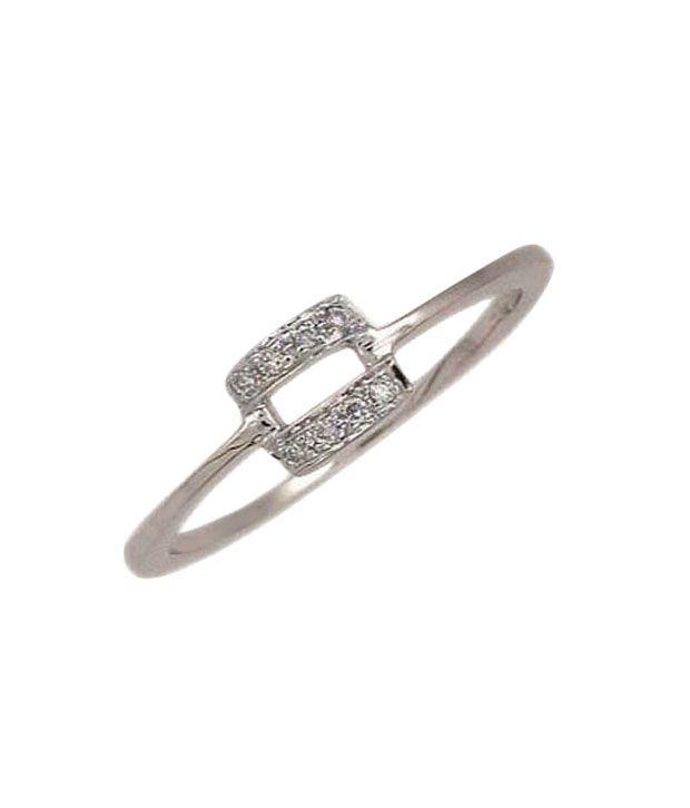 Avsar Resplendent Gold & Diamond Ring