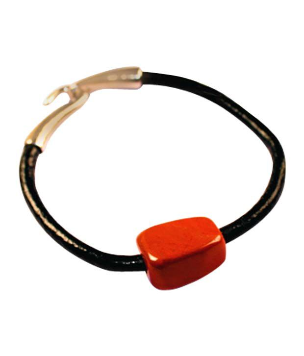Jasper Power Band Bracelet