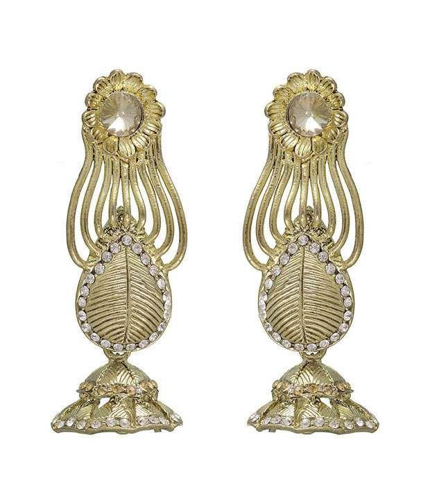 Kriaa Beautiful Earrings