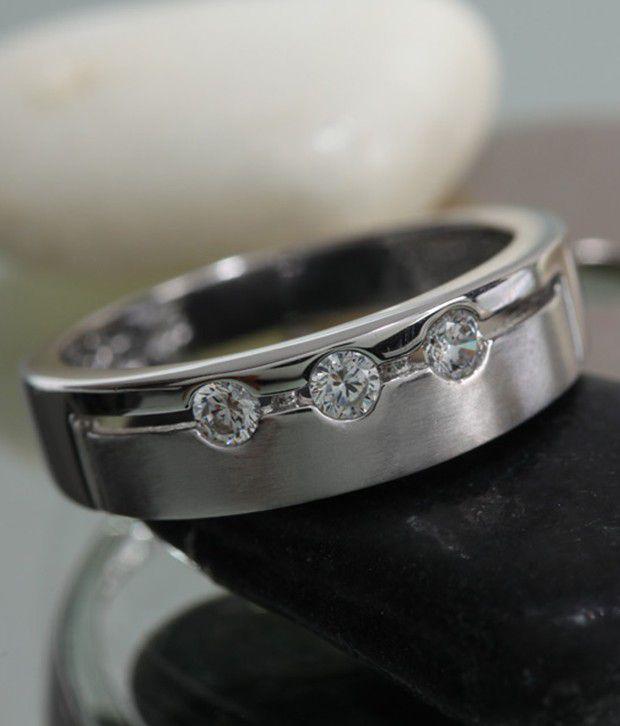 Lencia Charming Silver Ring
