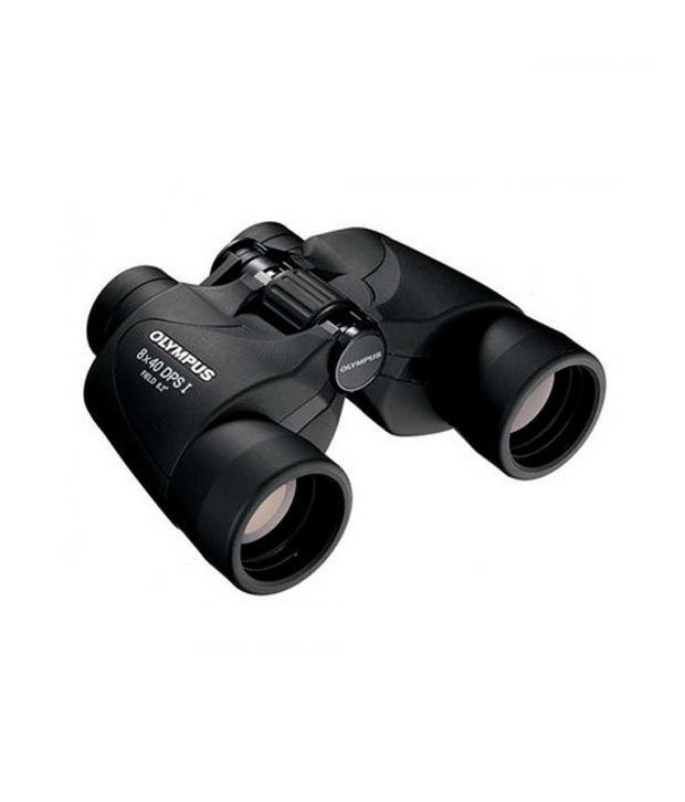 Olympus DPS I 8x40mm Binocular