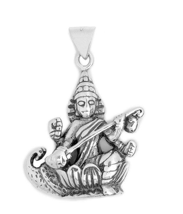 Revlis Saraswati Ji Pendant