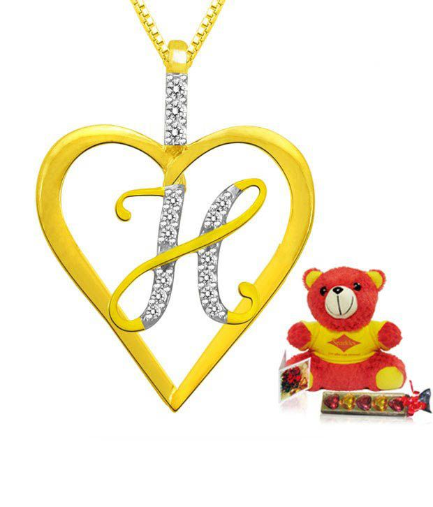 H Letter In Heart Letter H With Heart | ...