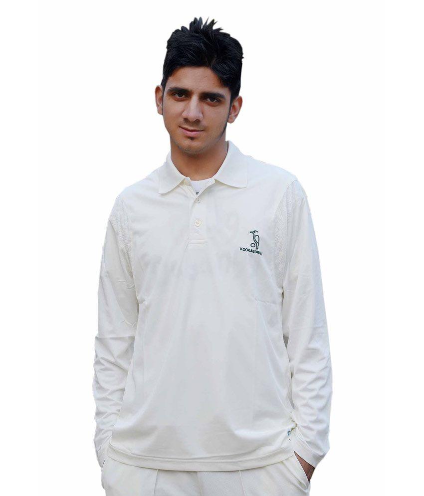 Kookaburra Full Sleeves T Shirt